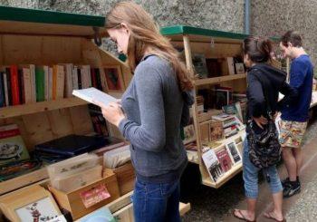 Les librairies