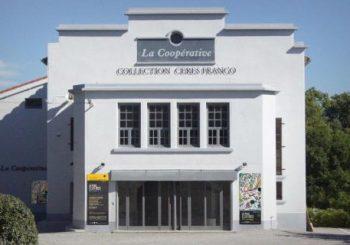 Coopérative – Musée Cérès Franco
