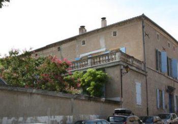 Maison de Mallast